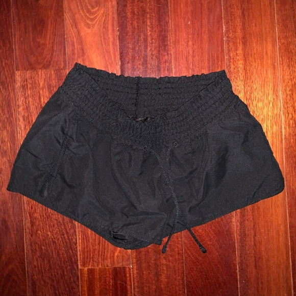 Old Navy Pants - Old Navy Women's Black Shorts